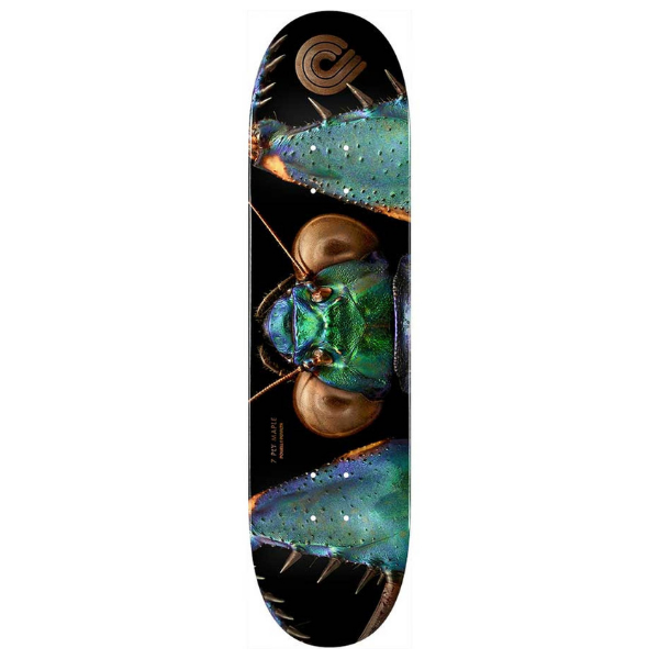 Powell Peralta - Bark Mantis Biss 8.75 Deck