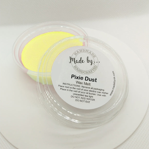 Pixie Dust Wax Melt Pot - Scentsual Body & Home