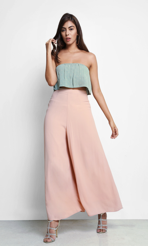 Blush Co-ord
