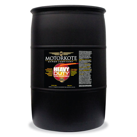 MotorKote Hyper Lubricant Engine Treatment 55 gallon, Engine, - MotorKote.com