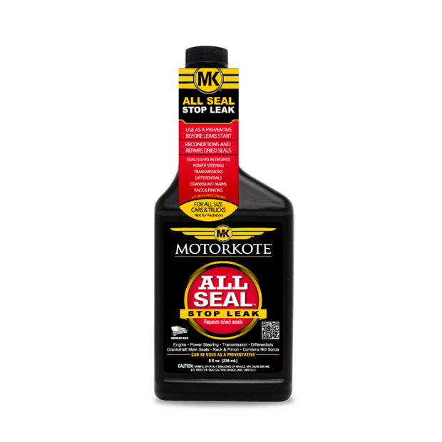 MotorKote All Seal Stop Leak 8 oz., Miscellaneious, - MotorKote.com