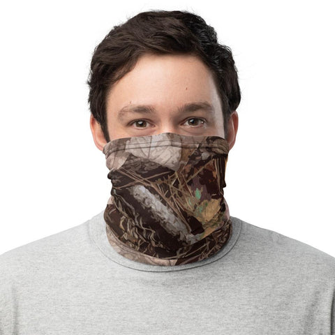 MotorKote Hunting Face Covering Neck Gaiter