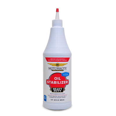 MotorKote Heavy Duty Oil Stabilizer, Engine, - MotorKote.com