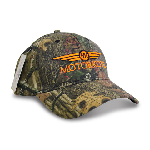 MotorKote Mossy Oak Break-Up Country Camo Limited Edition Baseball Hat, Miscellaneious, - MotorKote.com
