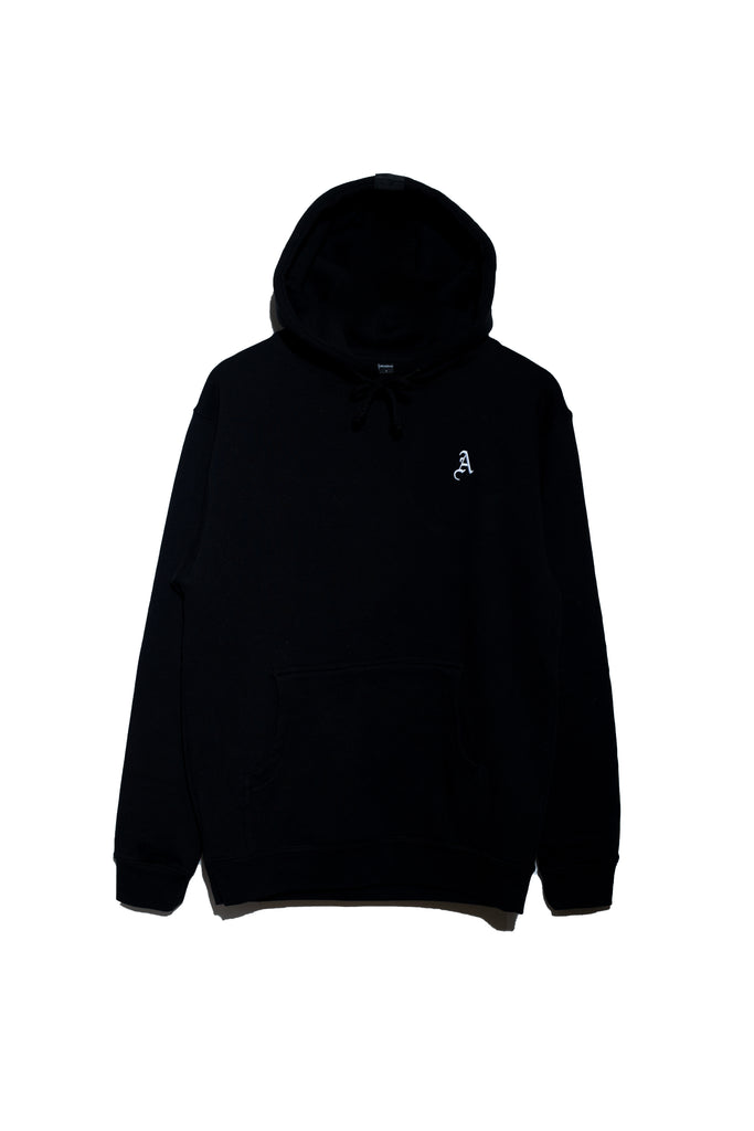 Flight Club Hoodie (Black)