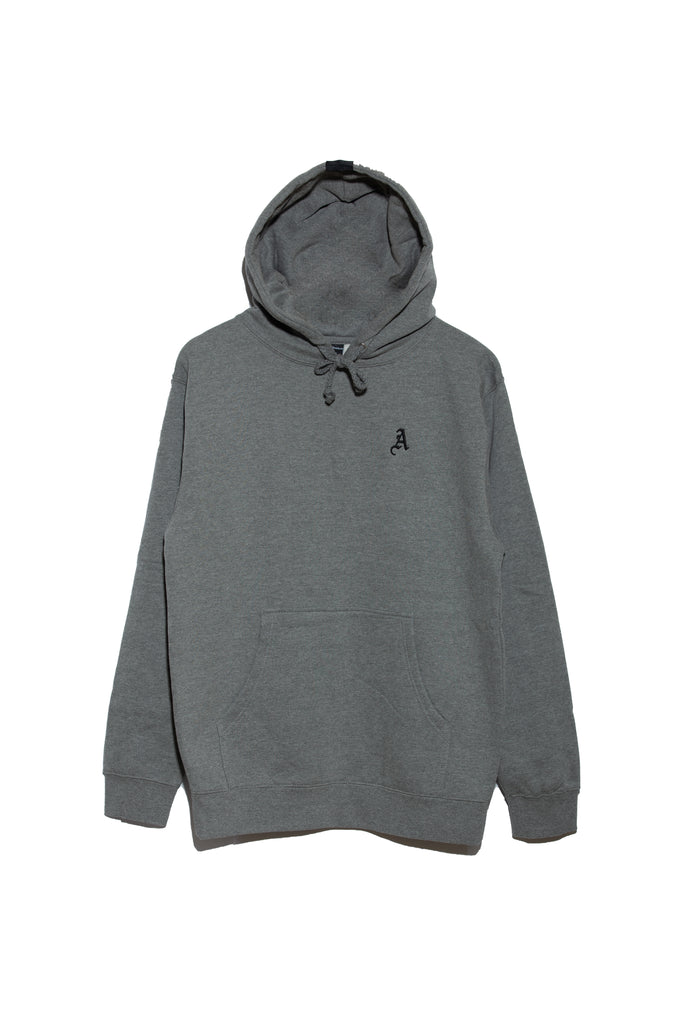 Flight Club Hoodie (Grey)