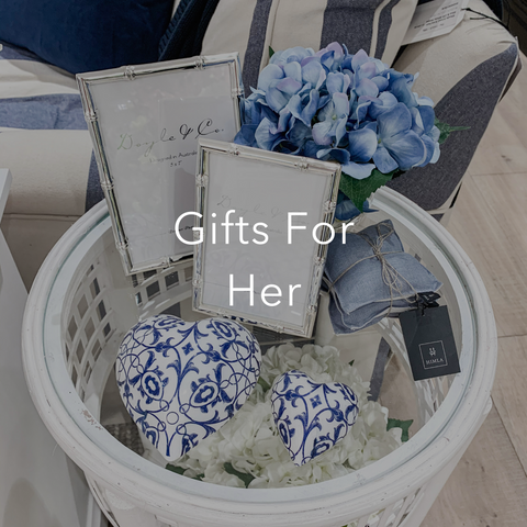 Gift Ideas For Her   The French Villa NZ