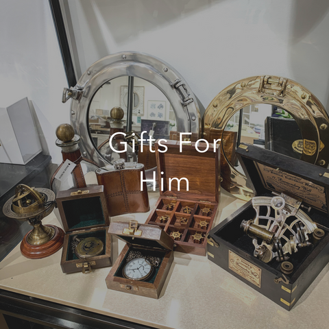 Gift Ideas For Him   The French Villa NZ