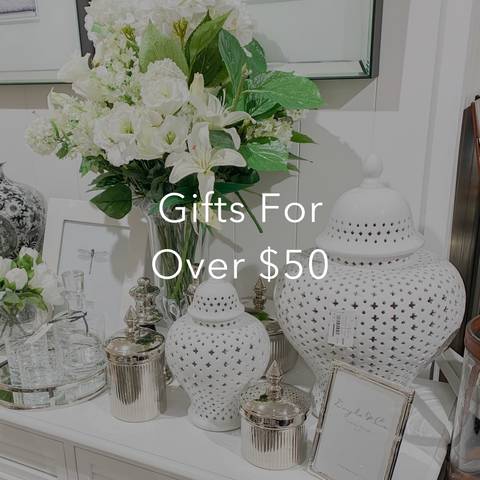 Gift Ideas For Over $50   The French Villa NZ