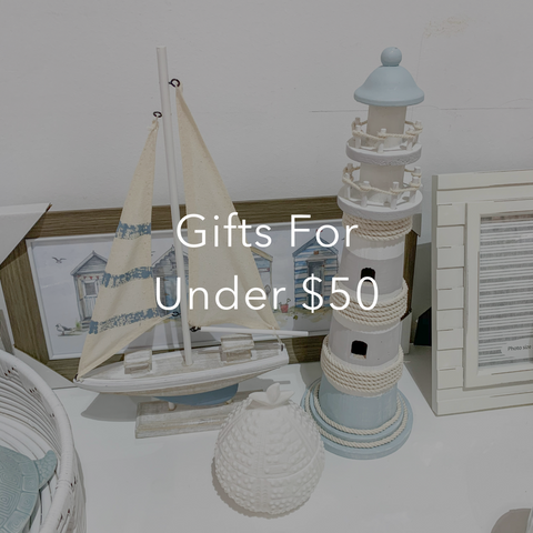 Gift Ideas For Under $50   The French Villa NZ