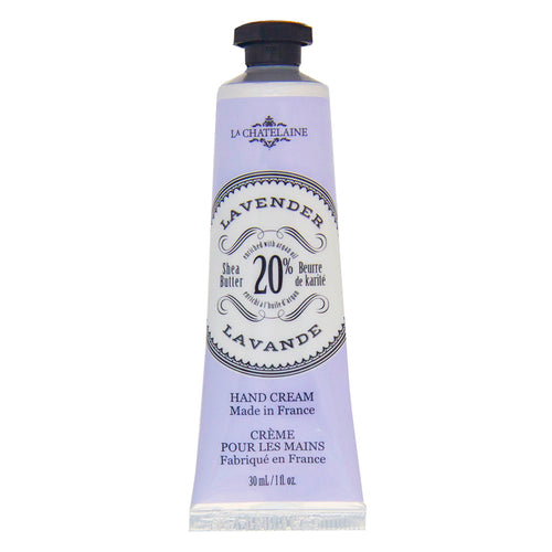 La Chatelaine Lavender Hand Cream 50ml