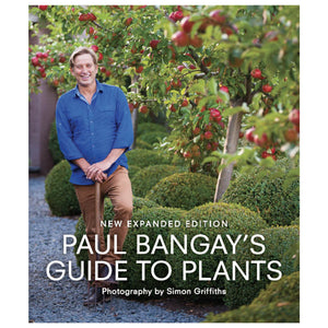 Paul Bangay's Guide To Plants  Homewares nz