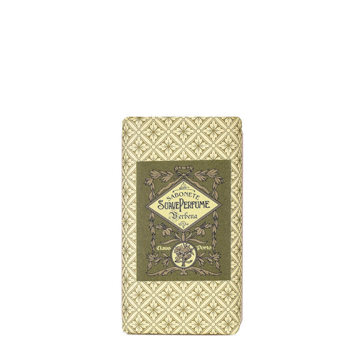 Claus Porto Suave Perfume Verbena Soap 50g  Homewares nz