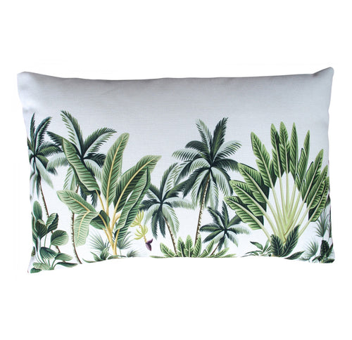 Paradise Palms Cushion 60x40cm  Homewares nz