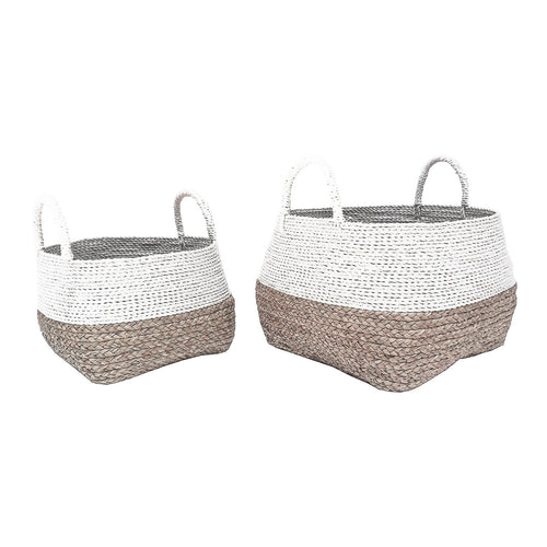 Bahamas Planter Basket Small homewares nz