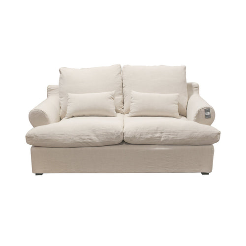 Nantucket 2 Seater Sofa - Natural  Furniture nz