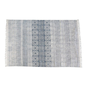 Flora Stampa Rug 170x240 cm - Medium Homewares nz