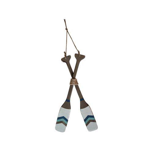 Hanging Oars - Large