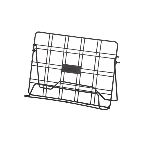 Orwell Wire Cook Book Stand - Black