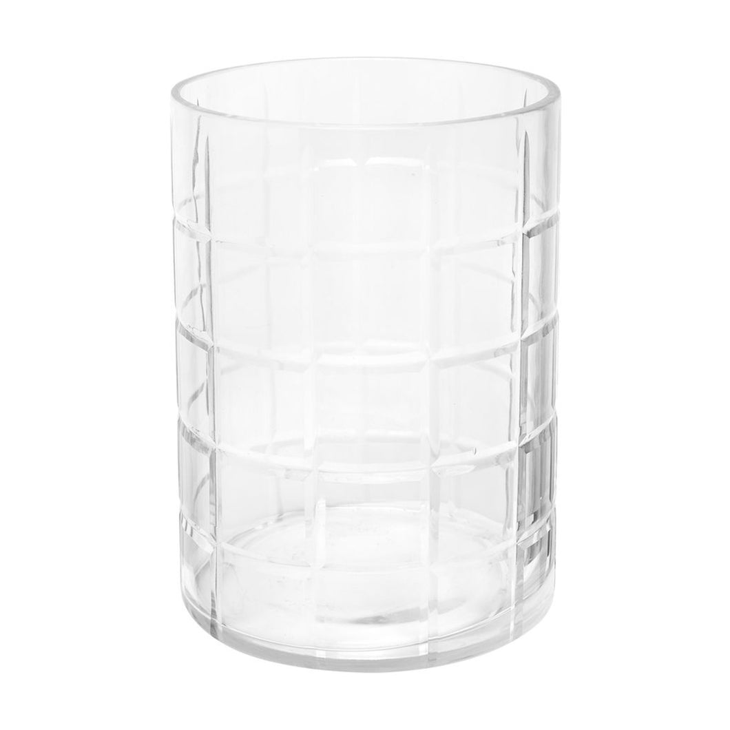 Madison Ave Crystal Hurricane 25cm - Small  Homewares nz