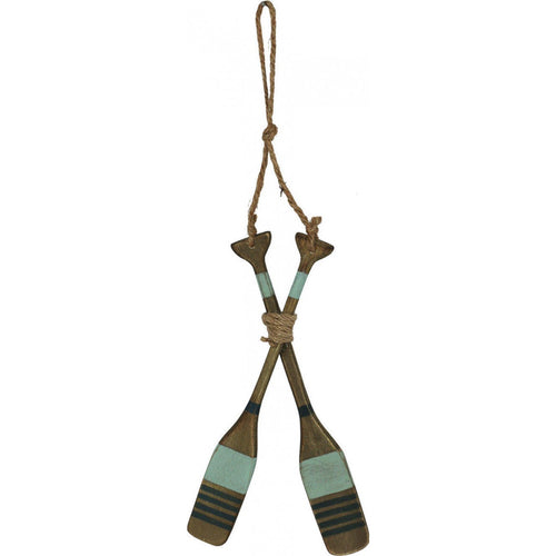 Hanging Oars - Small