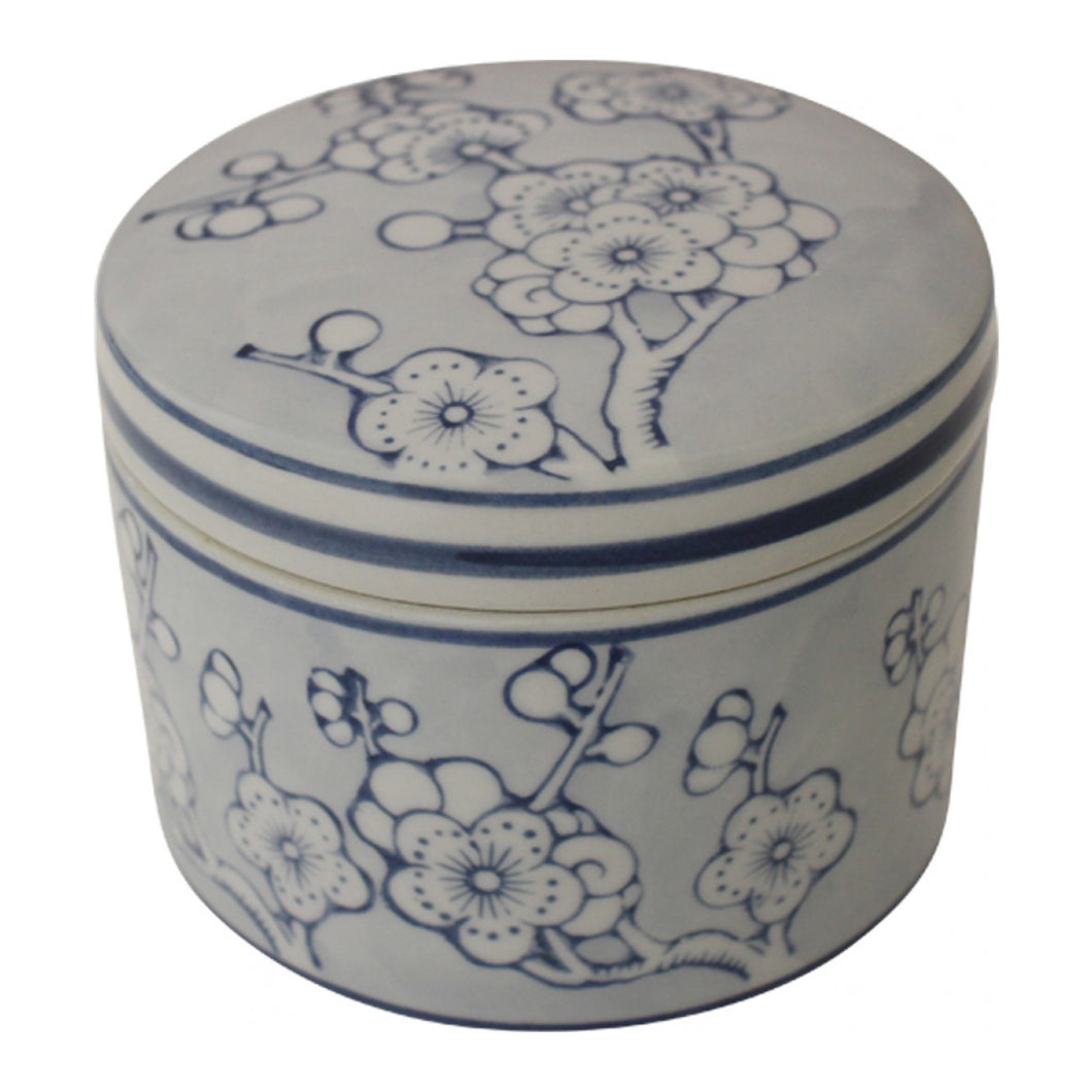 Cherry Canister - Small  Homewares nz