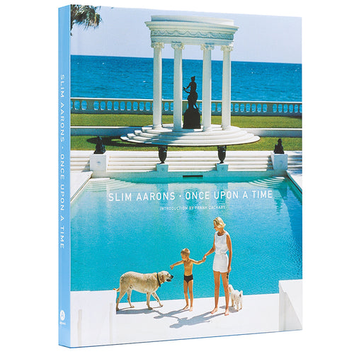 Slim Aarons: Once Upon A Time Homewares nz