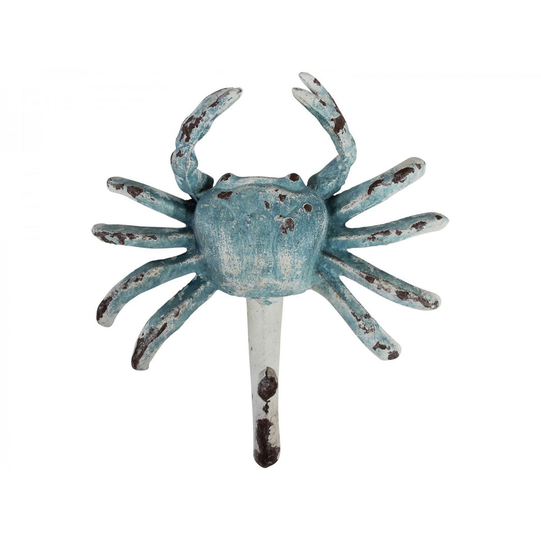 Crab Hook With Small Claws  Homewares nz