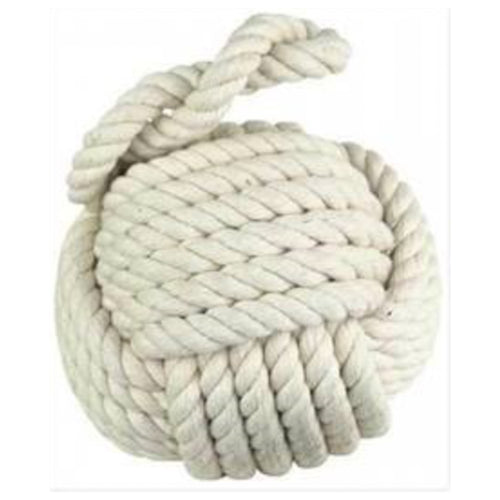 White Rope Doorstop Homewares nz