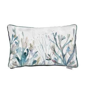 Coral Reef Slate Cushion 60x40cm