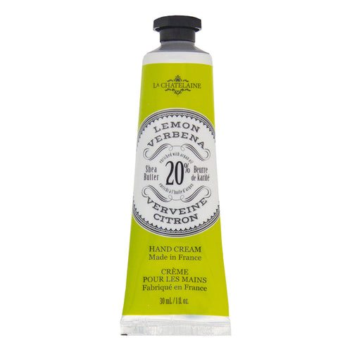 La Chatelaine Lemon Verbena Hand Cream 50ml