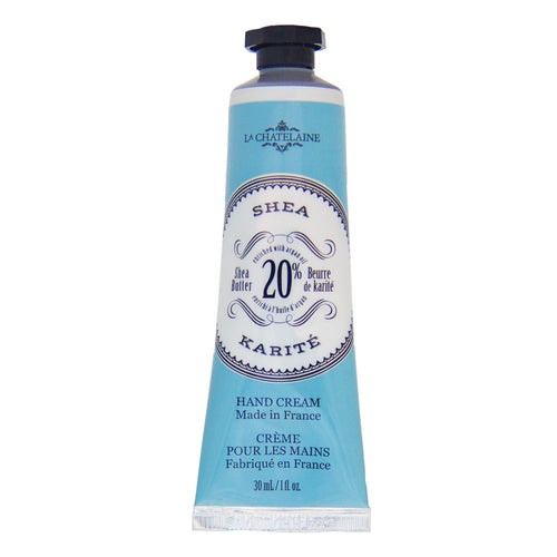 La Chatelaine Shea Hand Cream 50ml