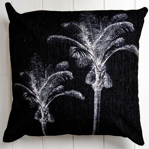 Midnight Tropics Cushion homewares nz
