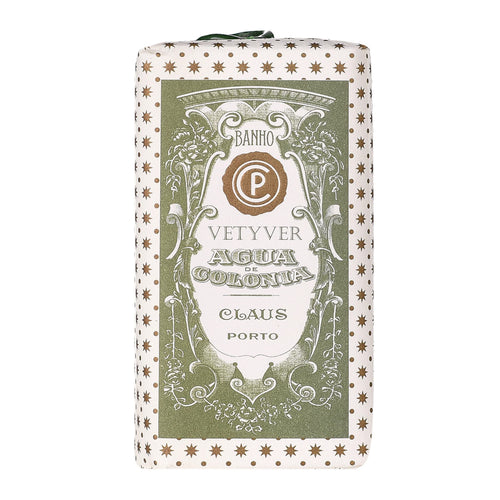 Claus Porto Agua Colonia Vetyver Soap 150g  Homewares nz