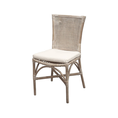 Bahamas Rattan Dining Chair  Furniture nz