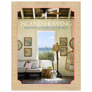 Island Hopping by Amanda Lindroth  Homewares nz