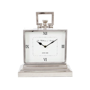 Sir William & Smith Clock 38cm - Medium