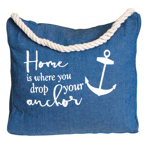 Home Anchor Doorstop