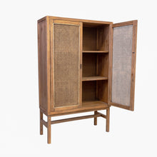 Load image into Gallery viewer, Bahamas Wall Unit - Light Tobacco Furniture nz