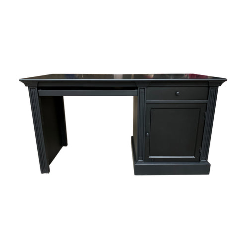 Cape Cod Desk - Black Furniture nz