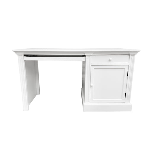 Cape Cod Desk - White  Furniture nz