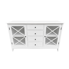 Load image into Gallery viewer, Cape Cod Sideboard - White  Furniture nz