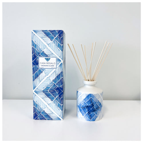Indigo Diffuser Cologne Classic 260ml  Homewares nz
