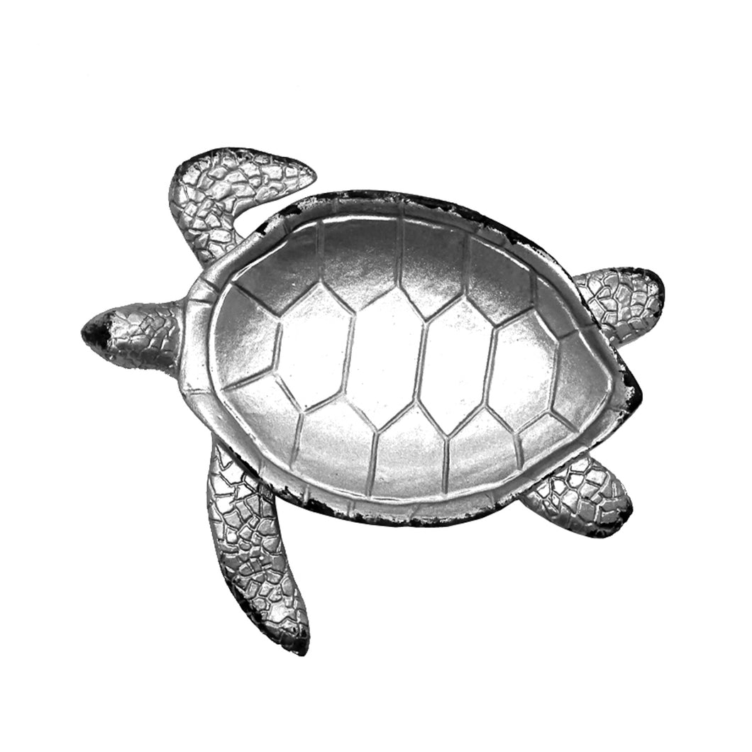Turtle Jewlery Dish 14cm Homewares nz