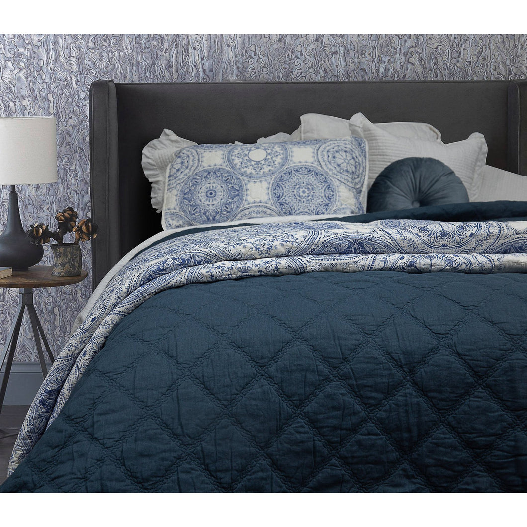 Arabella Coverlet Set - Queen Homewares nz