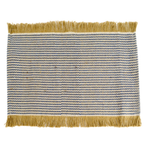Jai Cotton & Jute Placemat