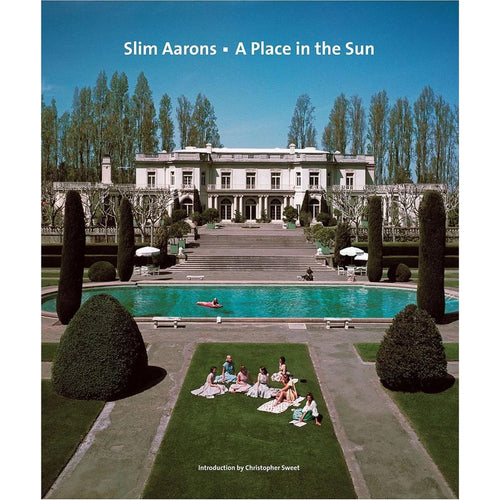Slim Aarons: A Place In The Sun Homewares nz