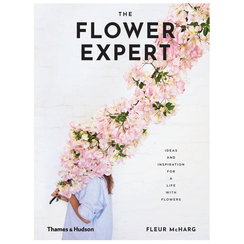 The Flower Expert by Fleur McHarg Homewares nz