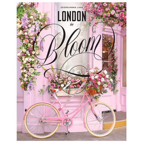 London In Bloom by Georgianna Lane  Homewares nz