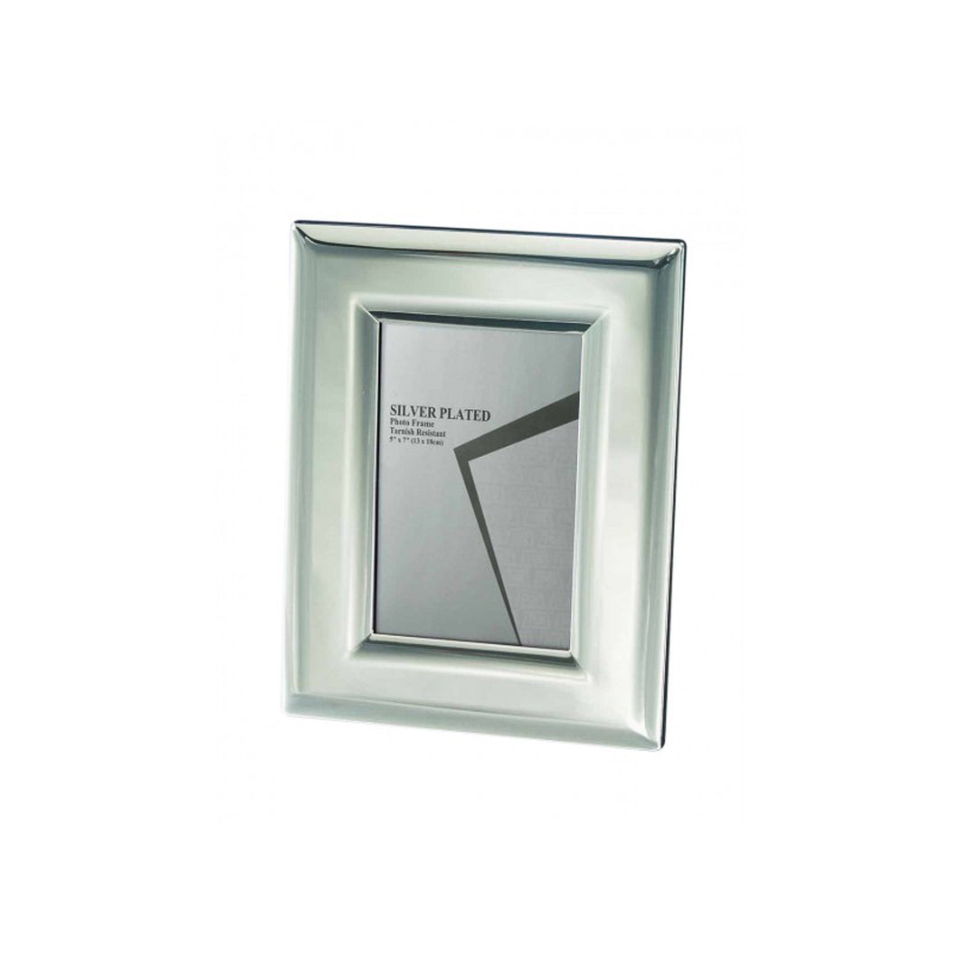 Luxe Photo Frame With Mirrored Finish 5x7 Homewares nz